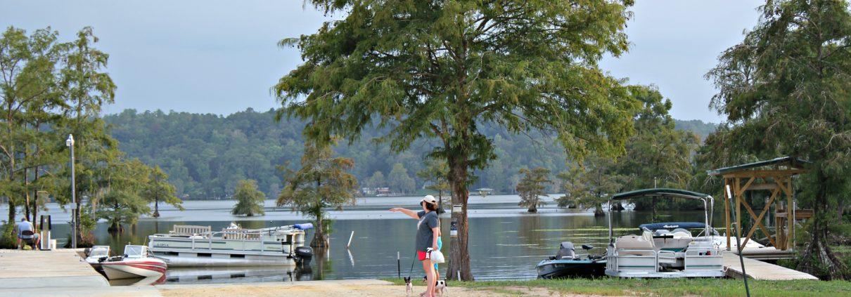 Cypress Landing RV Park